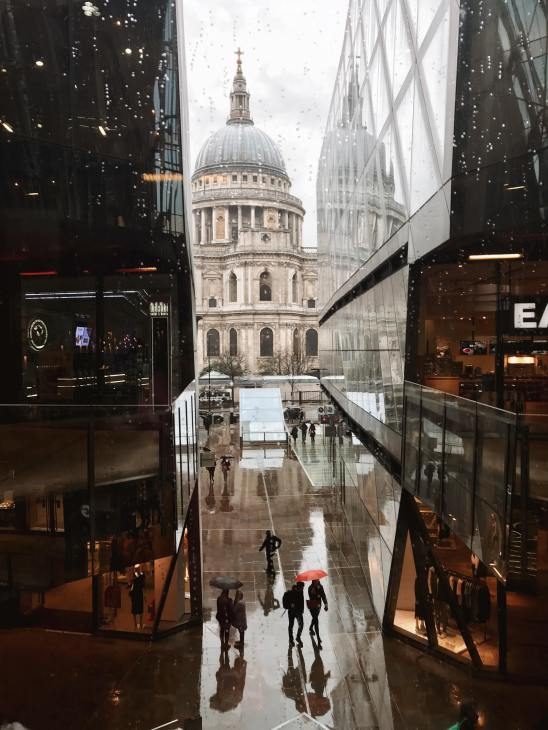 My Favourite Places In London