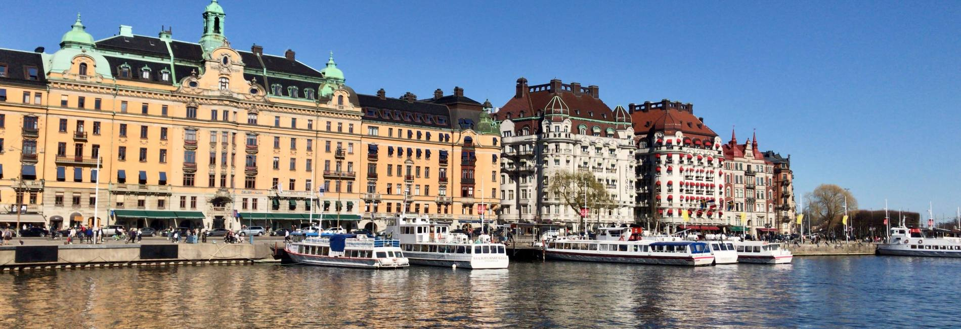 Things To Do In Stockholm: The Best Places To Visit