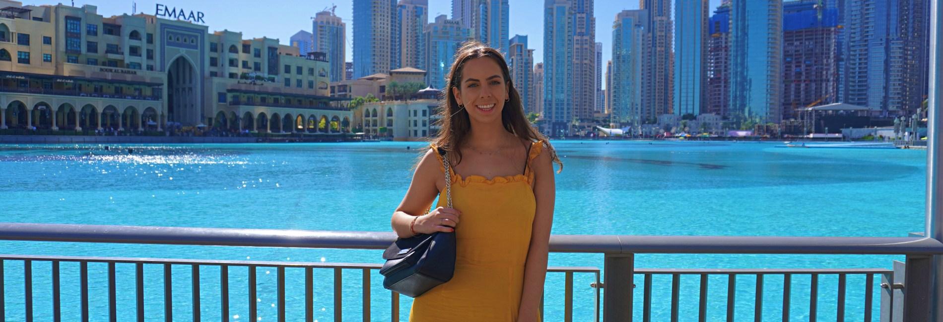 Why I Moved To Dubai