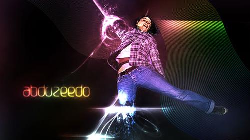 Học glowing42 50 Bài Hướng Dẫn Thiết Kế Hiệu Ứng Ánh Sáng trong Photoshop