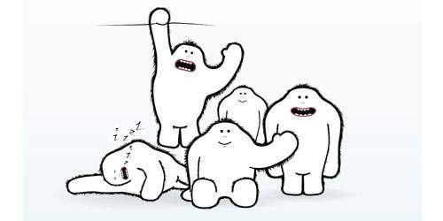 45+ Adobe Illustrator Tutorials for Creating Cartoon