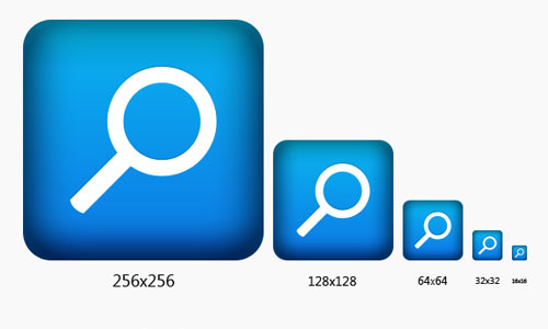 25 Striking Search Icon For Free Download