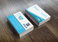 20+ Designs of Medical Business Cards For Doctors | Naldz ...