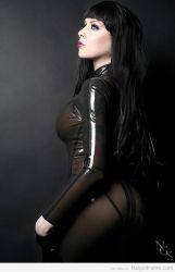 Psylocke, HD