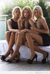 Triple fantasía… ¿Cuál te quedabas?