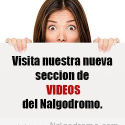 Videos Nalgodromo