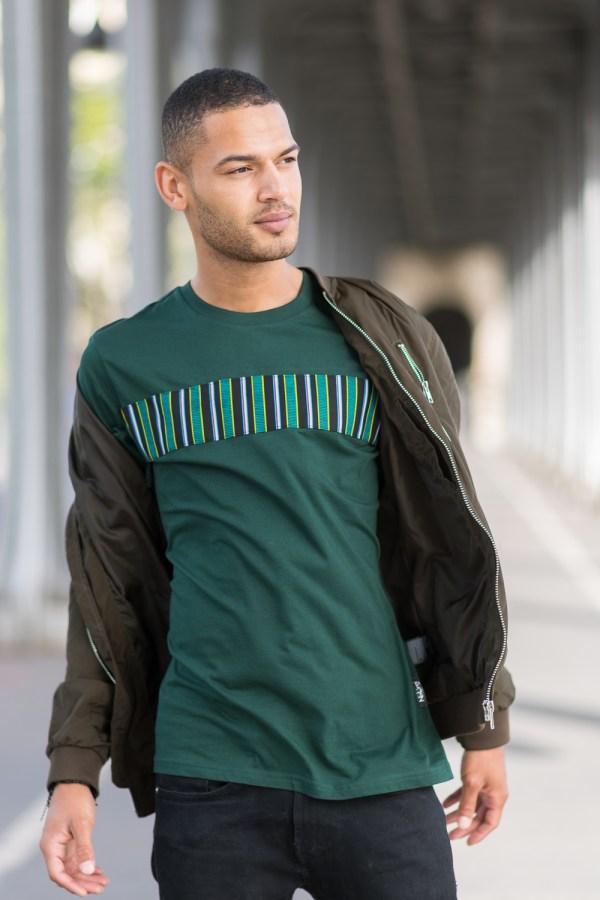 T-shirt Homme 196