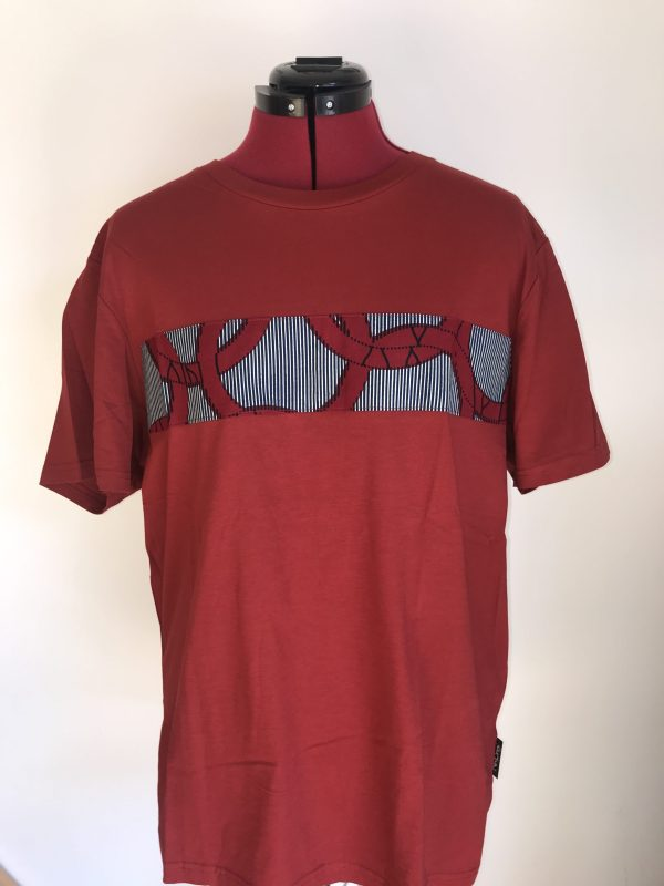 T-shirt Homme 198
