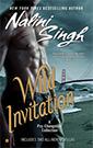 wild invitation 85x135