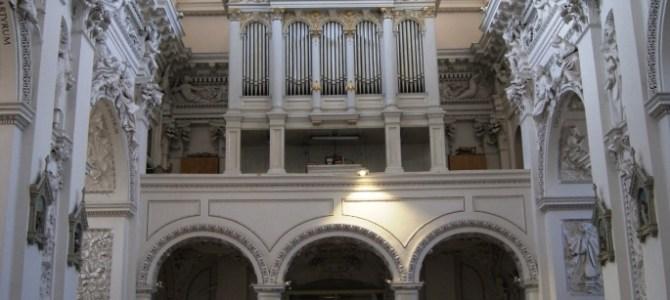 Kościół św. Piotra i Pawła w Wilnie czyli Perła Baroku na Antakolu
