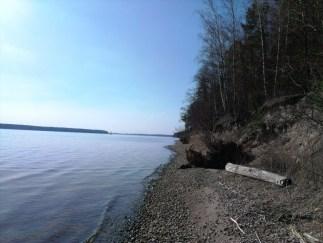 Morze Kowieńskie - Grabuciszki