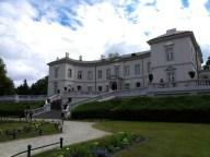 Palanga - Pałac Tyszkiewiczów/Muzeum Bursztynu