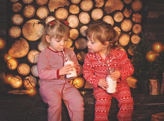 mleko makowe przepis litewski