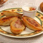 Najsmaczniejsze litewskie dania mięsne