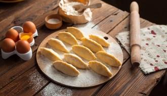 potrawy litewskie ebook