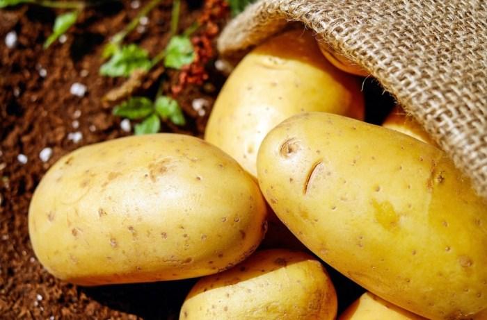 cepeliny ziemniaki