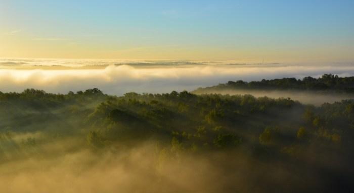 kowno litwa 10 powodów, by odwiedzić litwę jesienią