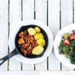 Gdzie zjeść smacznie, tradycyjnie i niedrogo?