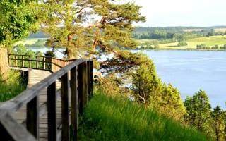 dolina jałowcowa kowno litwa