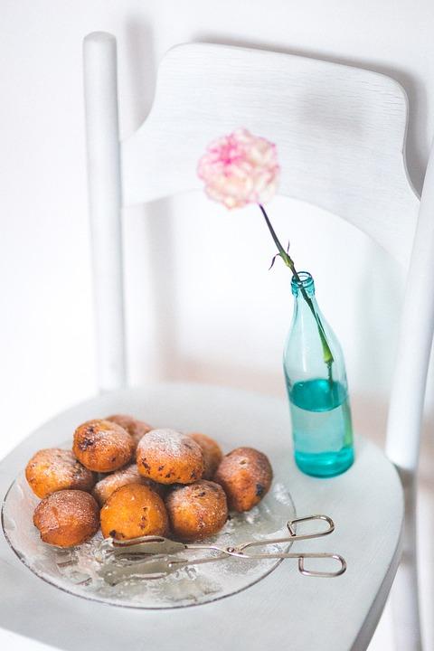 pączki z twarogu przepis tradycyjne litewskie przysmaki