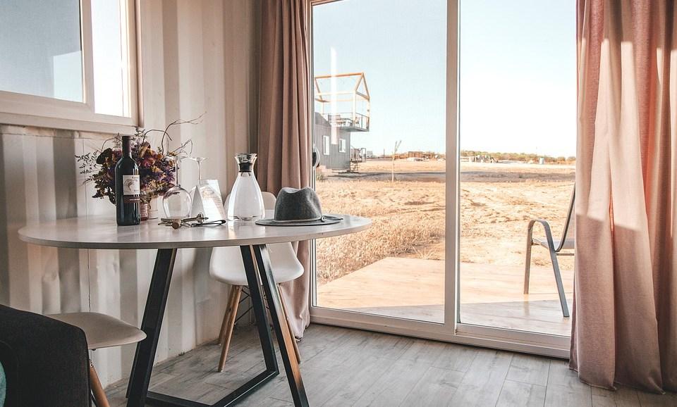 najpiekniejsze hotele na litewskim wybrzezu