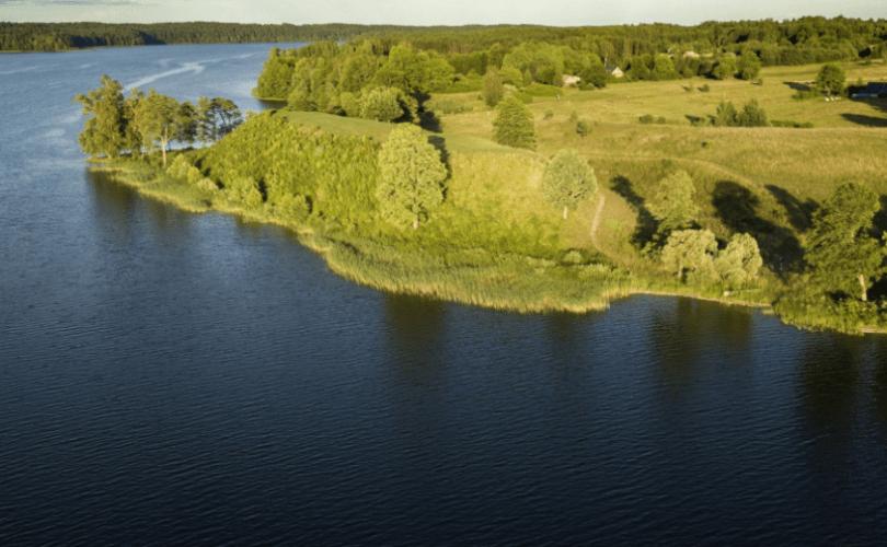 litwa najpiekniejsze miejsca