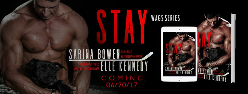 STAY - A Sarina Bowen & Elle Kennedy Review