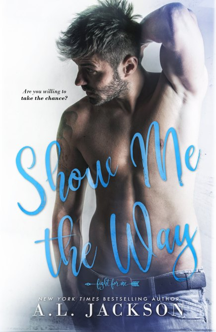 ALJackson-ShowMetheWayBookCover525x8_MEDIUM