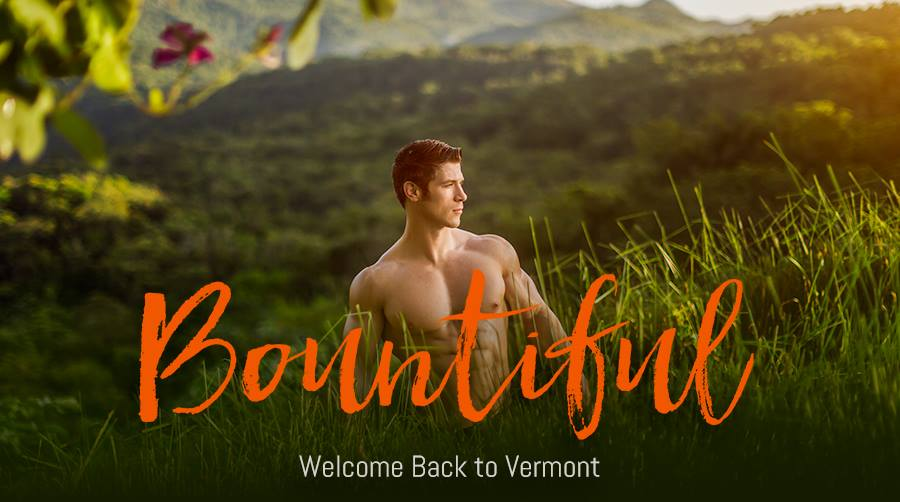 BOUNTIFUL - A Sarina Bowen Cover Reveal