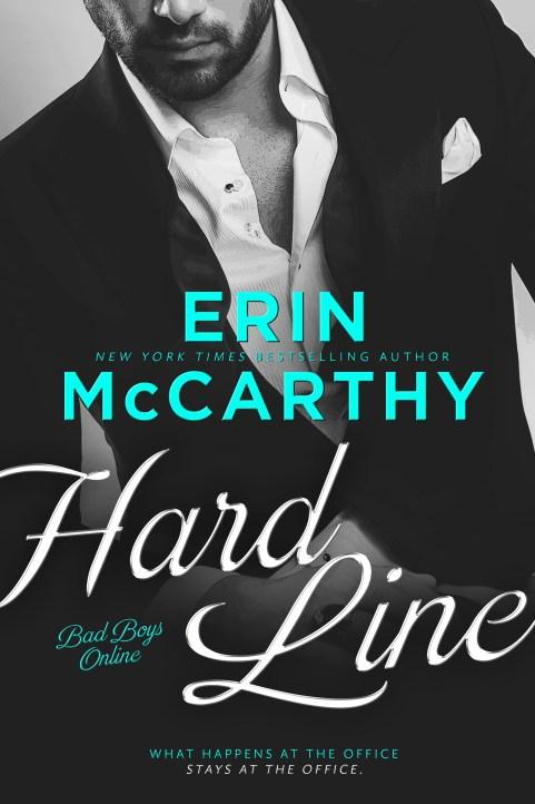 Hard Line Book 1
