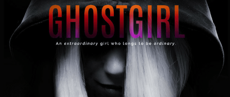 GHOSTGIRL - A J.B. Salsbury Review & Giveaway