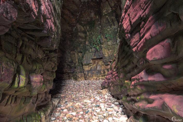 Grotte du Cap 33