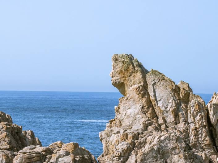 Sphinx de Gizeh sur mer