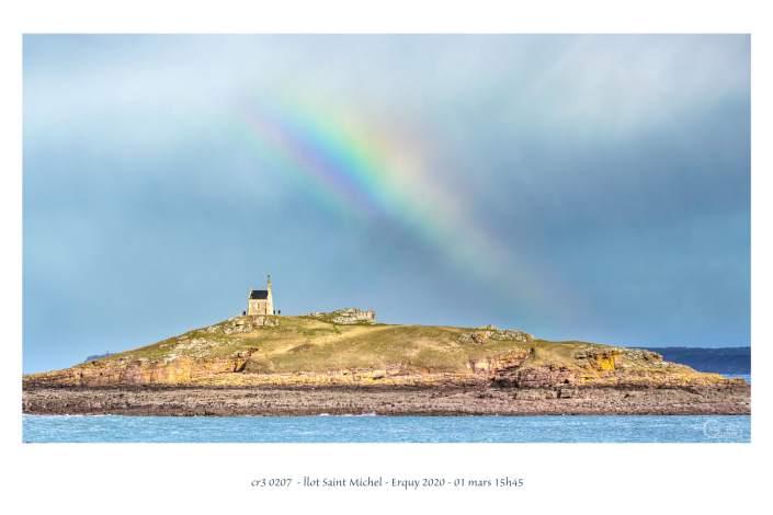 portfolio du photomarcheur - îlot St Michel
