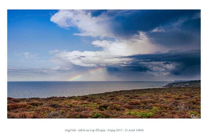 portfolio du photomarcheur - Cap d'Erquy