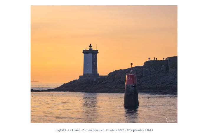 portfolio du photomarcheur - la louve Port du Conquet