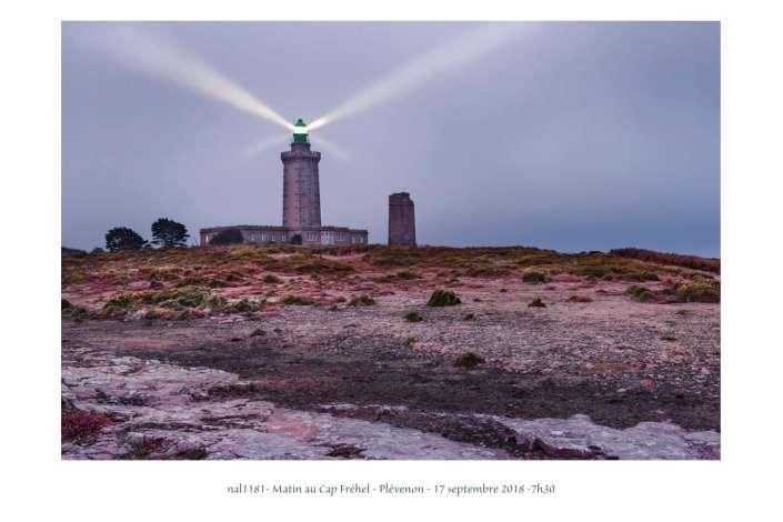 portfolio du photomarcheur - le phare