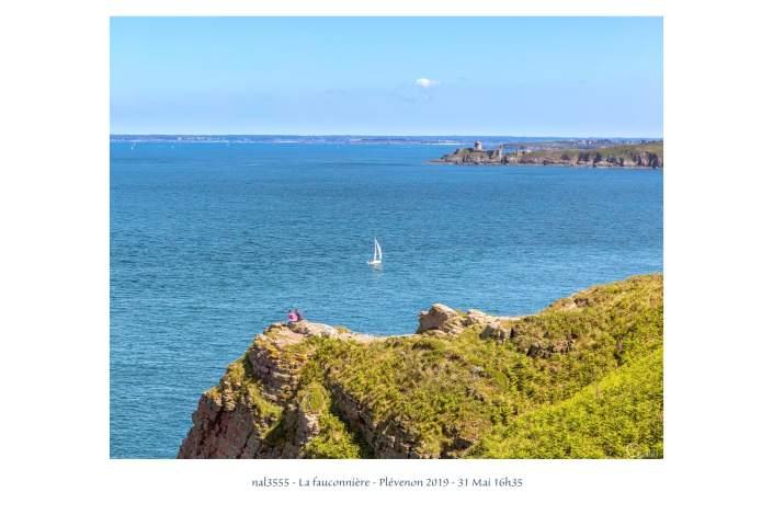 portfolio du photomarcheur - La Fauconnière au Cap Fréhel