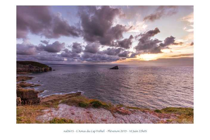 portfolio du photomarcheur - l'Amas du Cap