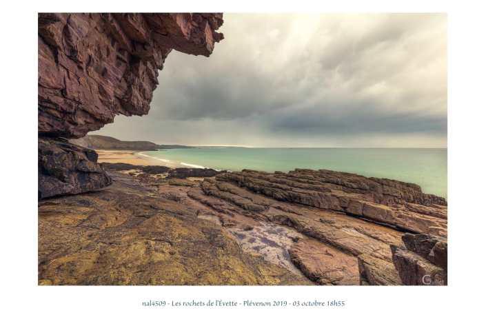 portfolio du photomarcheur - les rochers de l'évette
