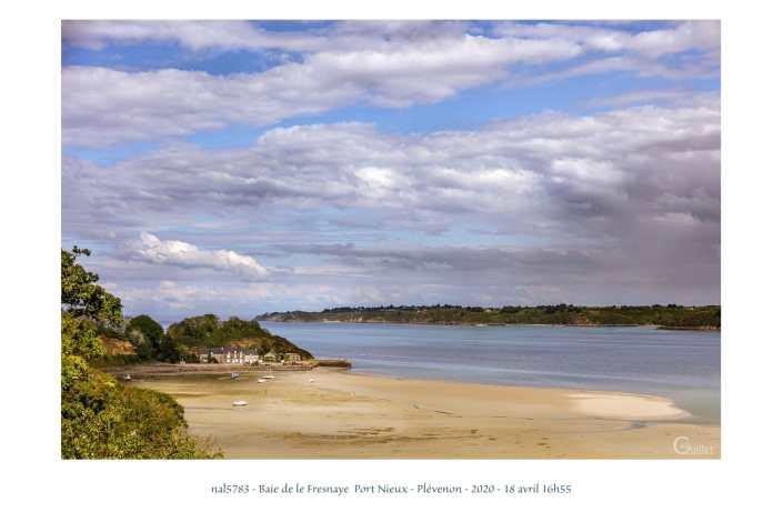 portfolio du photomarcheur - Port Nieux