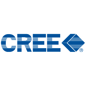 Cree lighting logo