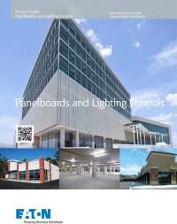 eatonpanelboardsandlighting  North American Lighting Products