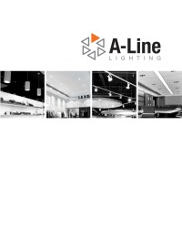Liteline A-Line  North American Lighting Products