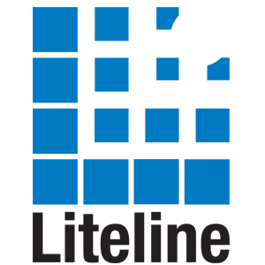 Liteline colour logo