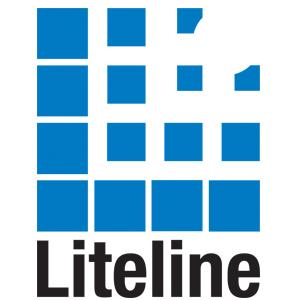 Liteline colour logo