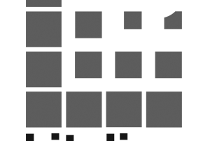 Liteline greyscale logo