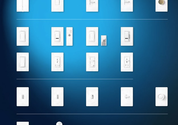 Lutron lighting automation