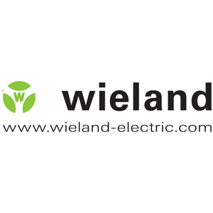 wieland electric colour logo