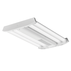 recessed led tube and fluorescent